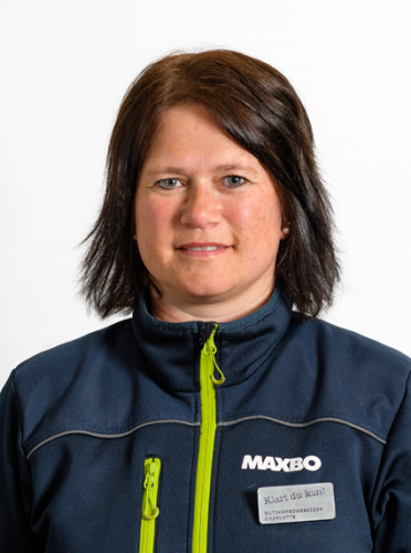 Charlotte Lund Fauske